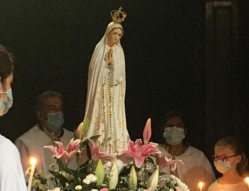 Fête de Notre-Dame de Fatima